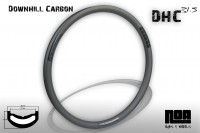 "NOA DHC 31.5 Carbon Felge 27,5""/650b (31.5/38.5mm)"