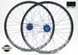 Dartmoor Shield Laufradsatz nit NOA BL-EVO 01 Naben 24 Zoll