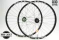 E*thirteen TRS Race Carbon Laufradsatz 650b 27,5 Zoll mit Hope Pro 4 Naben
