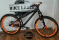 NS Bikes Decade Custom Dirt/Street/Slope/Pumptrack Bike Rock Shox Pike DJ