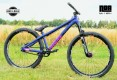NS Bikes Decade Custom Dirt-Bike
