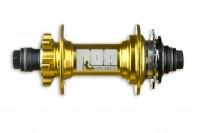 NOA 120 klicks Singlespeed Nabe 32-Loch gold