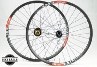 DT Swiss EX 471 Singlespeed Laufradsatz mit Profile Elite Naben 26 Zoll