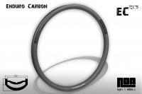 """NOA EC 31.5 Carbon Felge 27,5""""/650b (31.5/38.5mm)"""