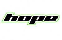 Laufradsatz mit Hope Felgen