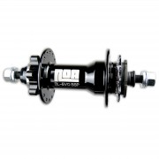 NOA-BL-EVO SSP Singlespeed Nabe Hinterrad schwarz 135/10mm