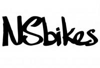 Laufradsatz mit NS Bikes Felgen