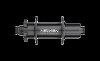 NewMan Evolution SL HR-Nabe 157/12mm Shimano Freilauf 32-Loch