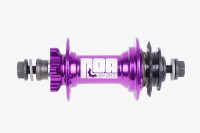 NOA 120 klicks Singlespeed Nabe 32-Loch purple