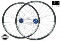 Spank Spike 33 Laufradsatz mit NOA BL-EVO 03 Naben Scaled Size 24 Zoll / 26 Zoll / 27,5 Zoll