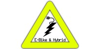 Laufradsatz E-Bike / HYBRID