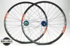 DT Swiss FR 560 Laufradsatz mit Hope Pro 4 EVO Naben