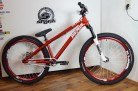 Dartmoor 26 Player Custom Bike mit Marzzocchi DJ 1 26