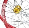 Spank Oozy Trail 395 Laufradsatz mit NOA EVO DH Boost Naben