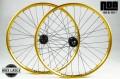 Dartmoor Raider Laufradsatz mit NOA-Bl-EVO Naben 26 Zoll oder 27,5 Zoll 650B
