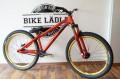 Dartmoor TWO6PLAYER Red DEVIL PIMP Dirt Street Bike 2015