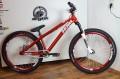 "Dartmoor 26 Player Custom Bike mit Marzzocchi DJ 1 26"""