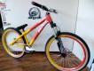Dartmoor 26 Player Custom Bike miami vice