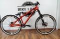 Dartmoor 26 Player Custom-Bike mit Pike DJ, Hope Pro II ECO, chromag Overture_OSX_Fubars
