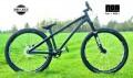 Dartmoor Two6Player Custom Dirt / Street / Pumptrack-Bike