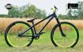 Dartmoor Two6Player Custom Dirt / Street / Pumptrack / Skatepark-Bike