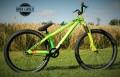 NS Bike Decade Custom Bike