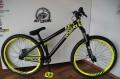 NS Bikes Decade Dirt/Street Bike Custom Made mit RS Argyle RC Coil