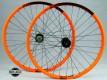 NS Bikes Enigma Laufradsatz mit Hope Pro 4 EVO Naben
