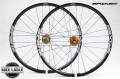 Spank Spike 33 Race EVO Laufradsatz mit Hope Pro 4 Naben / Enduro ,Freeride ,Downhill