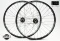 Spank Spike Race 33 Laufradsatz mit NOA-Bl-EVO 01 Naben 26 Zoll oder 27,5 Zoll 650B